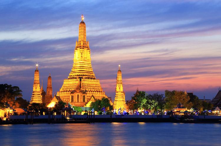 تور بانکوک ( ویژه 17 مرداد به 25 مرداد ماه )