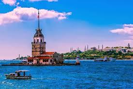 تور ۵ شب  استانبول ( ویژه مهر ماه )