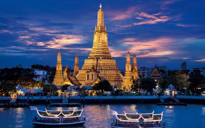 تور بانکوک ( 16 تا 24 مهر ماه )