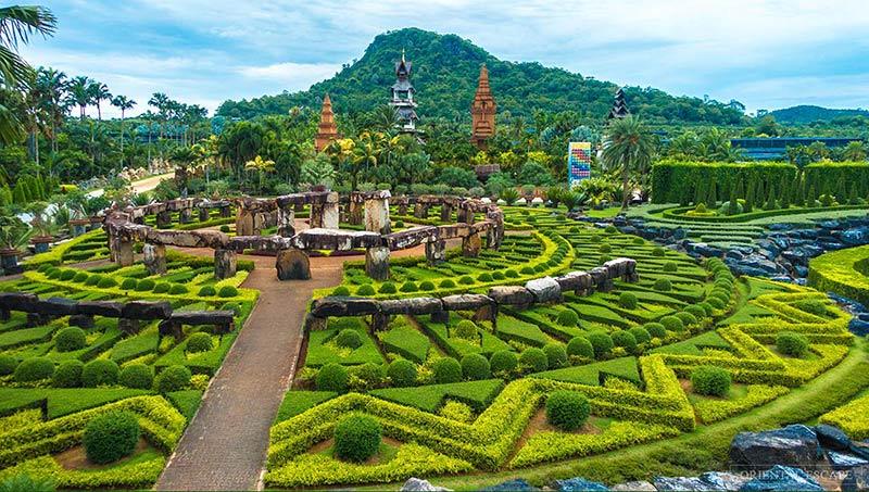 تور بانکوک – پاتایا ( ویژه 14 آبان ماه )