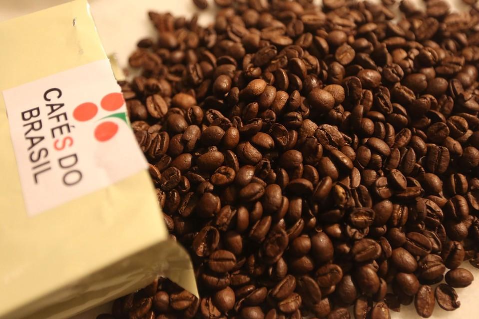 بزرگترین صادرکننده قهوه در جهان