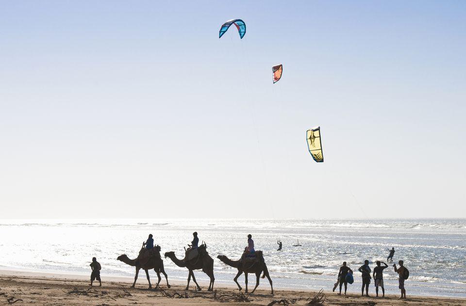 دیدنی های مراکش