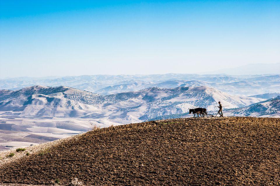 گردشگری در سفر به مراکش
