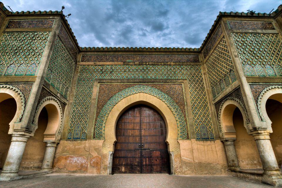 تور ویژه اسفند سفر به مراکش