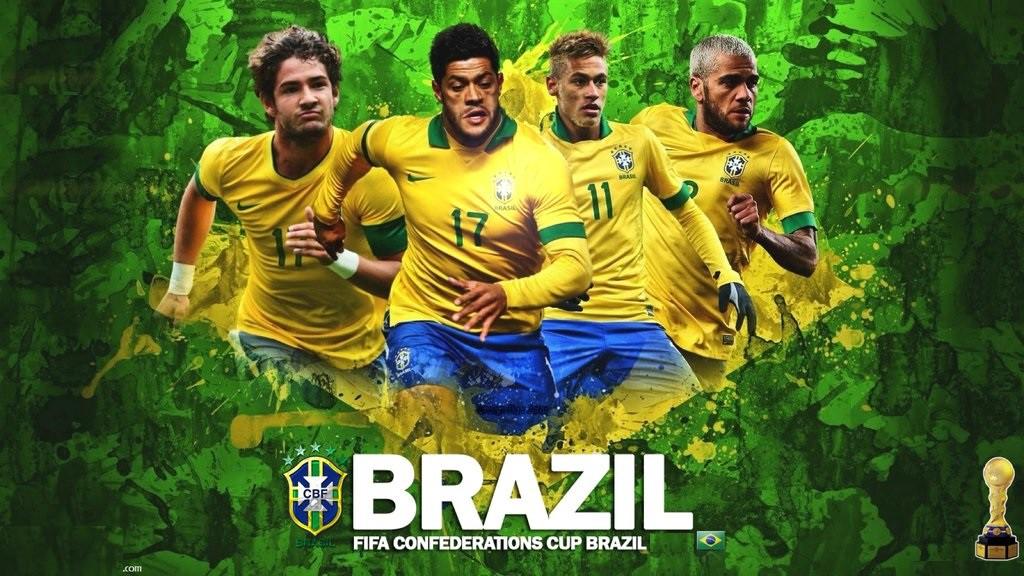 برزیل بهشت فوتبال دوستان