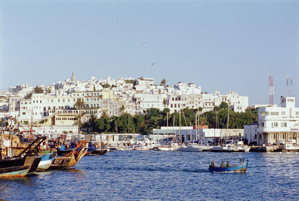 تور مراکش برای تعطیلات