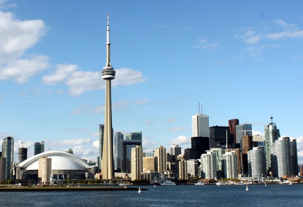 تور استثنایی کانادا ( ویژه نوروز ۹۷ )