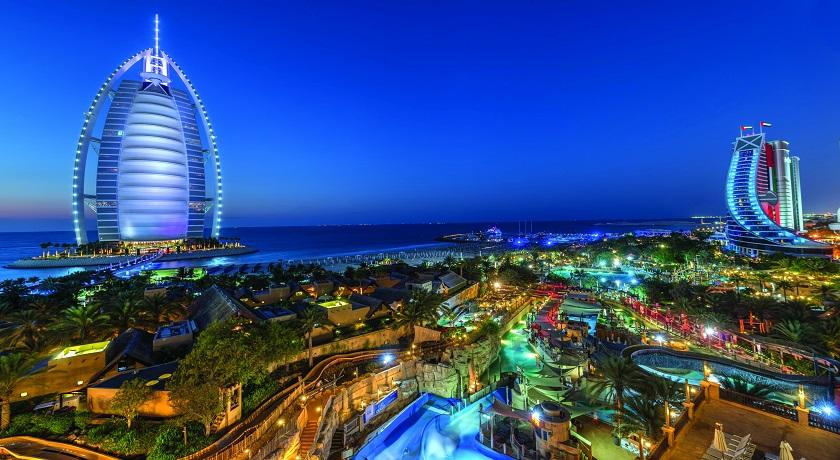 تور فستیوال خرید دبی ( از ۵ دی تا ۵ بهمن ماه )