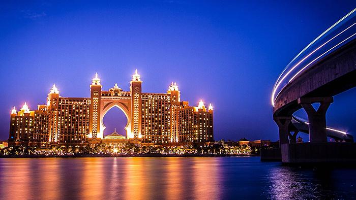 تور جشن کریسمس و فستیوال خرید دبی ( ویژه ۵ دی تا ۵ بهمن ماه )