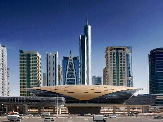 تور دبی ( ویژه نمایشگاه تجهیزات آزمایشگاهی ) – ۱۶ تا ۱۹ بهمن ماه