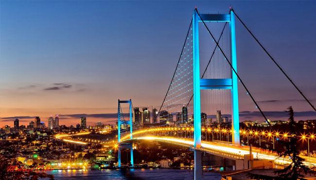 تور ۵ شب استانبول ( ویژه نوروز ۹۷ )