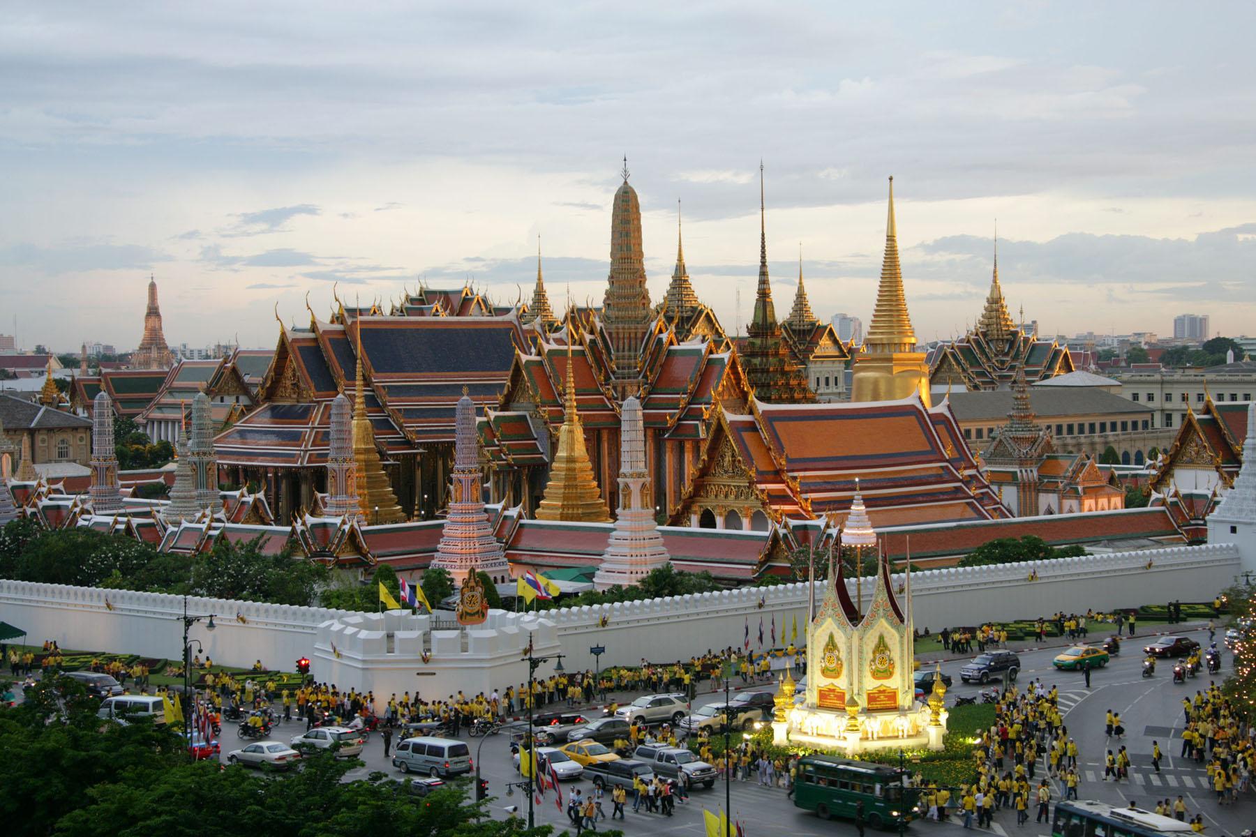 تور بانکوک – پاتایا ( ویژه نوروز ۹۷ )