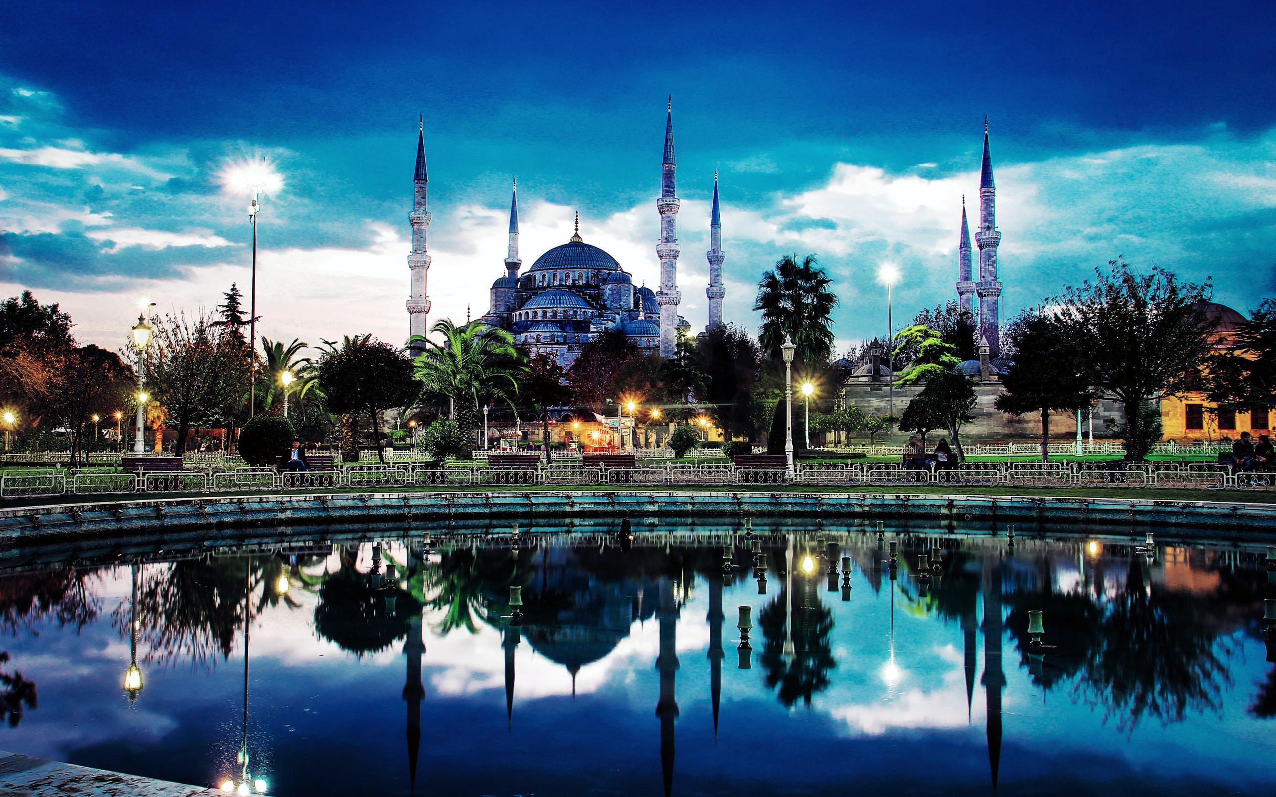 تور آنتالیا – استانبول ( ویژه نوروز ۹۷ )