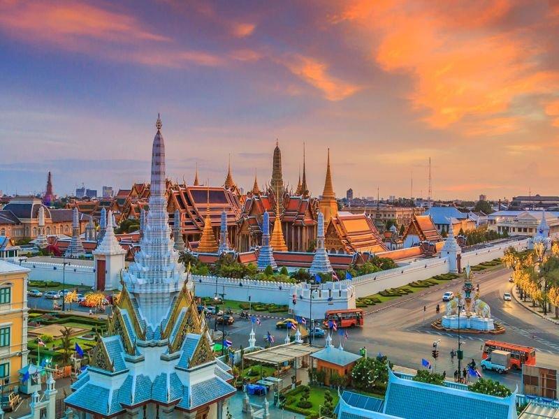 تور بانکوک – پاتایا ( ویژه اردیبهشت ۹۷ )