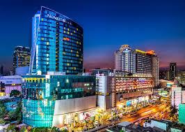 تور بانکوک – پوکت ( ویژه اردیبهشت ۹۷ )