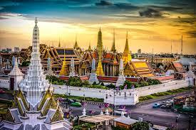 تور بانکوک ( ۱۹ به ۲۷ تیر ماه )