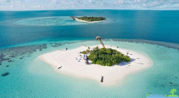 تور مالدیو ( آبان ماه ۹۷ )