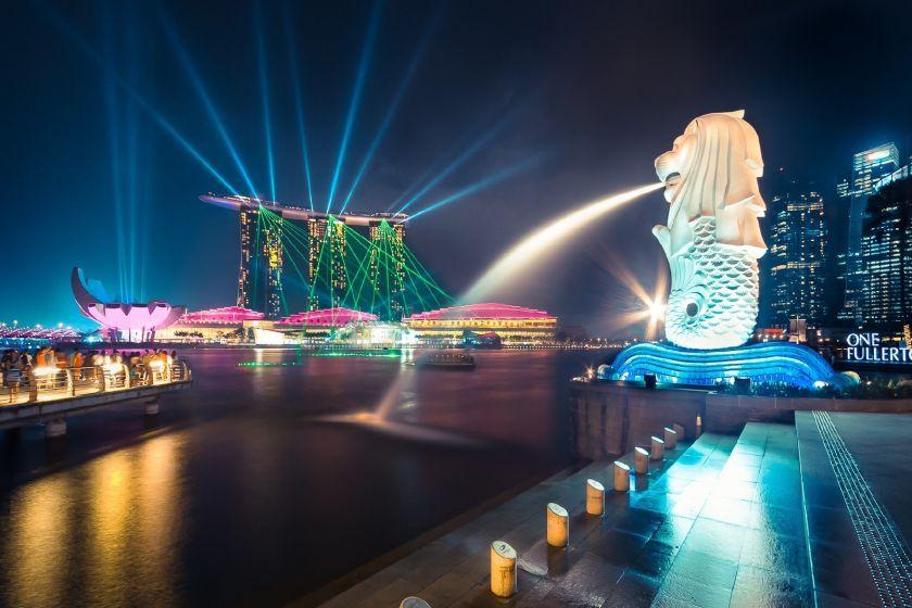 تور مالزی – سنگاپور ( مهر ماه ۹۷ )