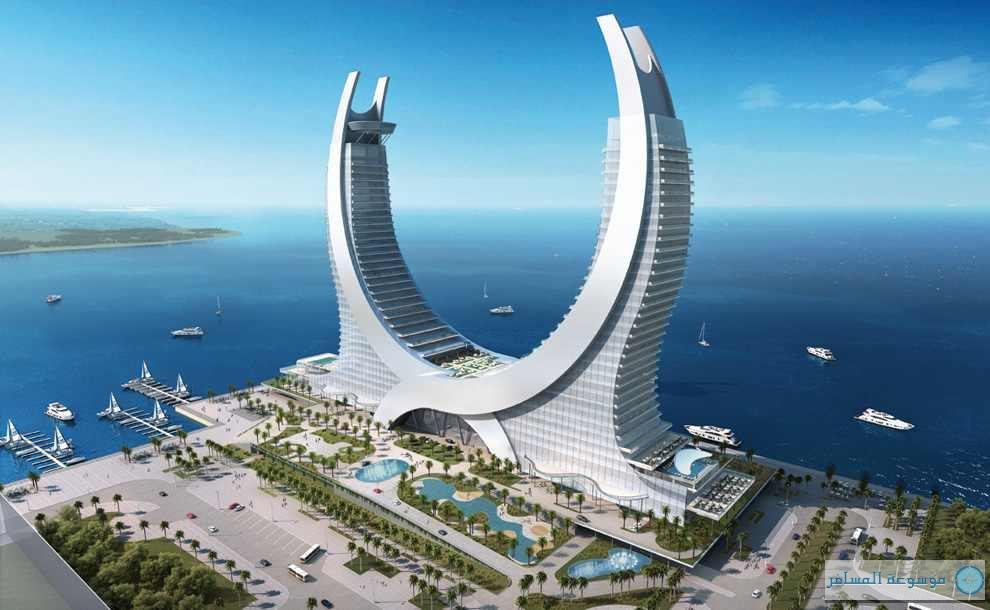 تور قطر ( مهر ماه ۹۷ )