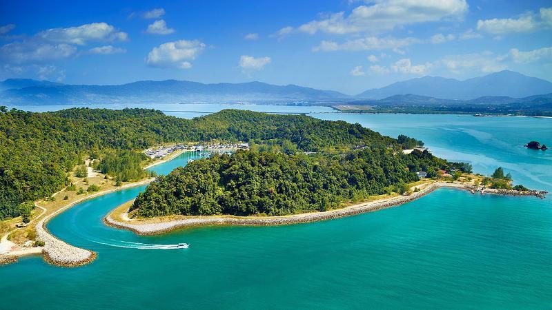 تور مالزی – لنگکاوی ( مهر ماه ۹۷ )
