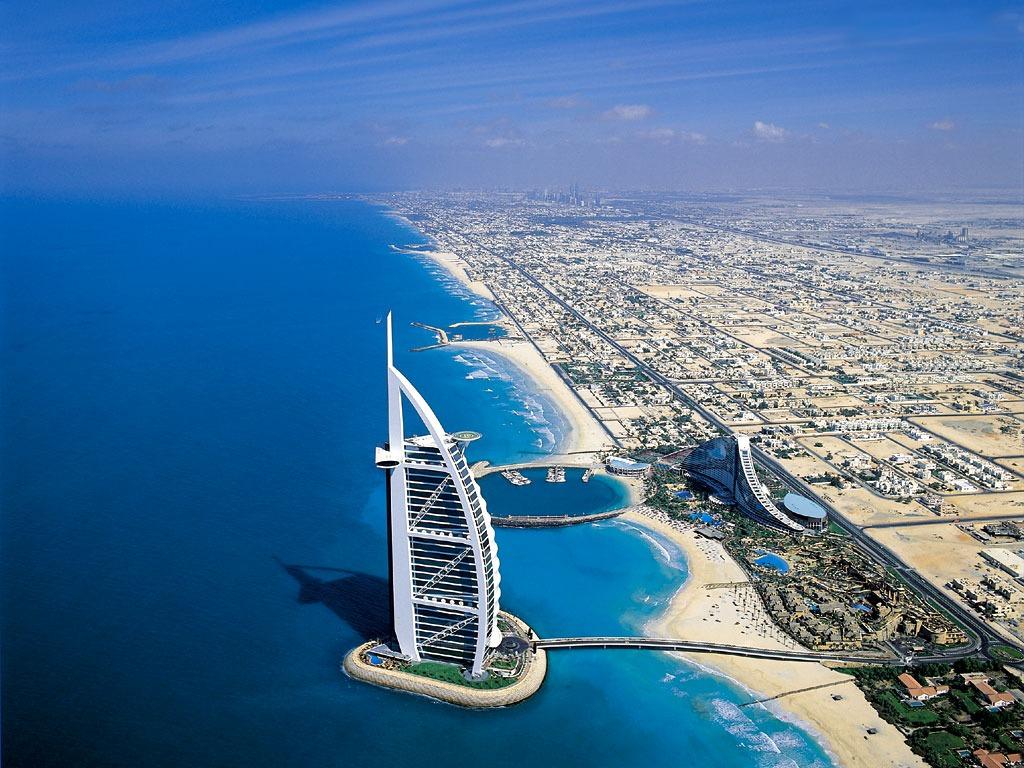 تور دبی ویژه بازی های جام ملت های آسیا ( دی ماه )