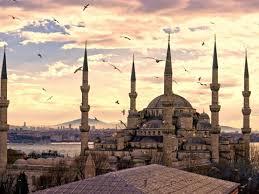 تور استانبول ( آبان و آذر ماه )