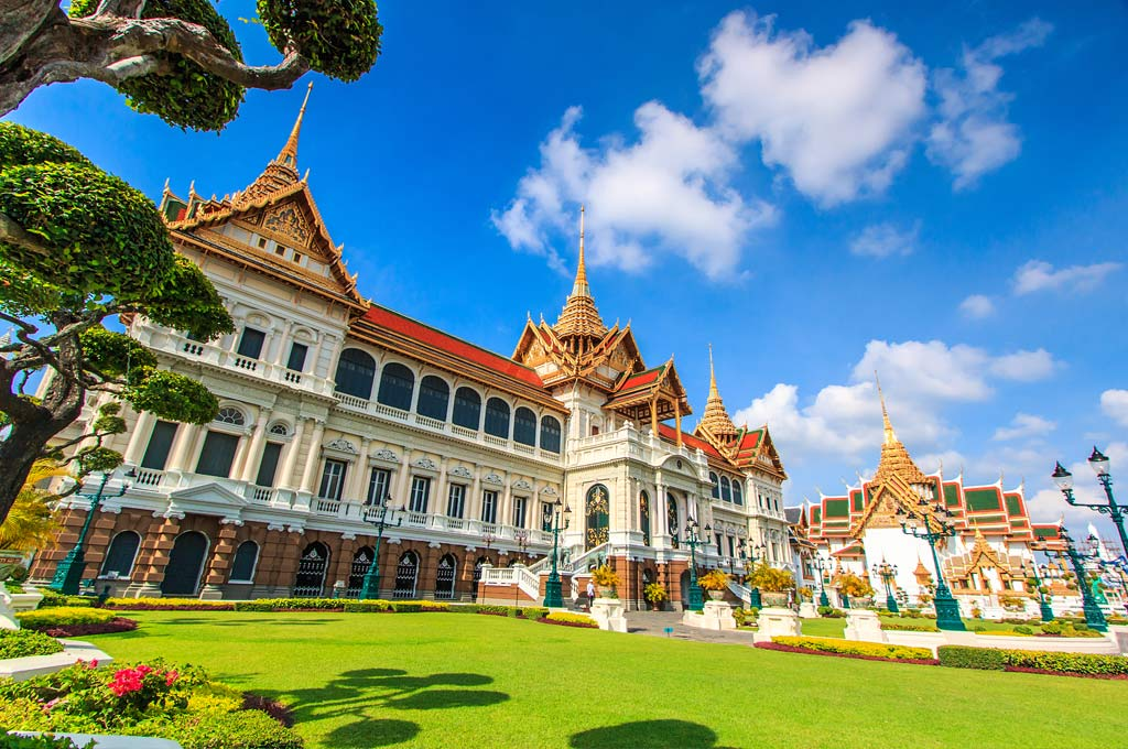 تور بانکوک – پوکت ( ۳ به ۱۱ فروردین ۹۸ )