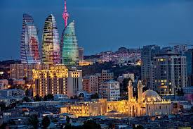 تور باکو – بهترین ساعت پروازی ( نوروز 98 ) از تهران