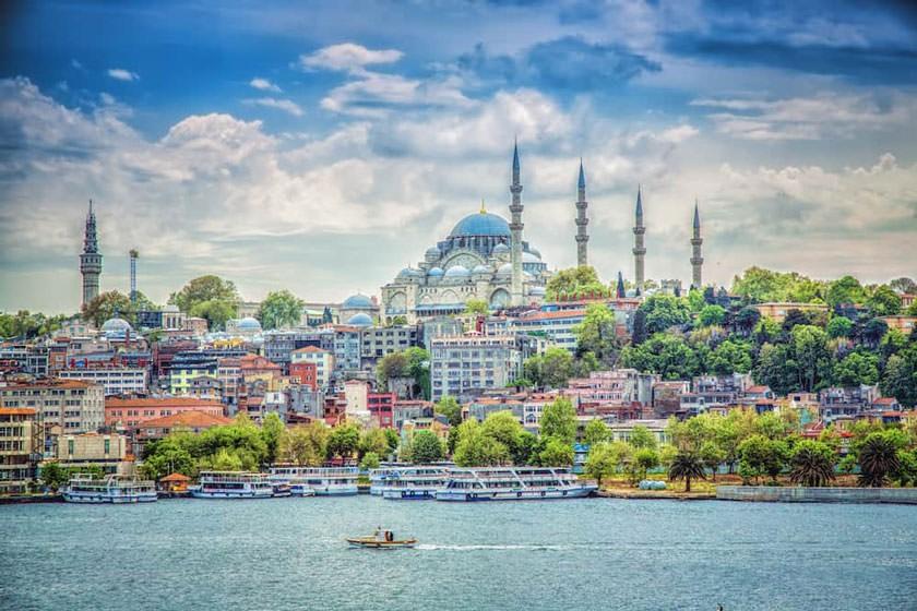تور استانبول – 3 شب ( فروردین تا اردیبهشت ماه )