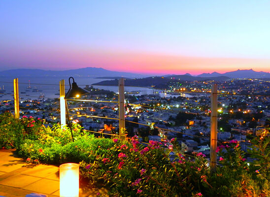 bodrum-attraction