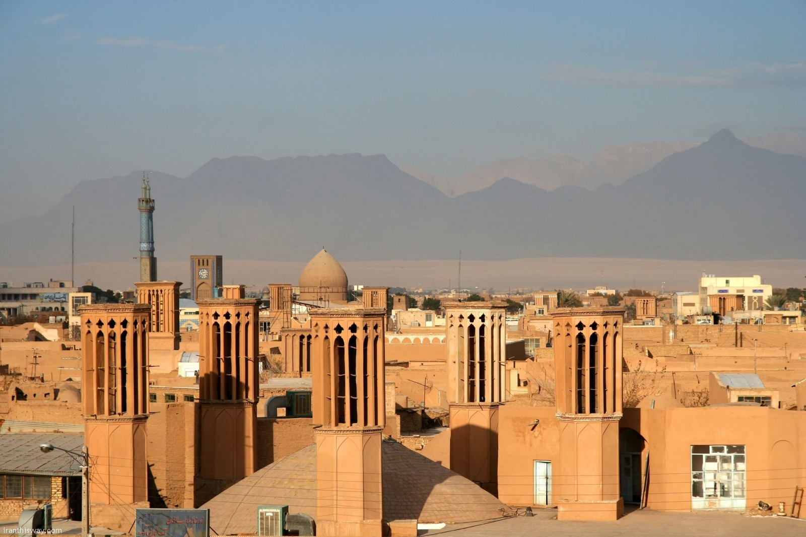 old_pary-yazd